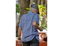 Panamá no es tierra para los ancianos